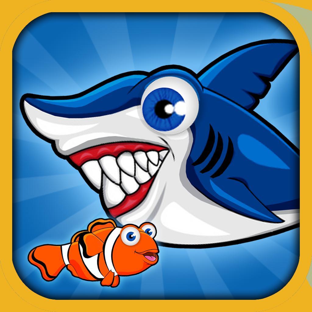 Aquarium Fish Tank Race HD:Big Attitude Fish Racing With Friends