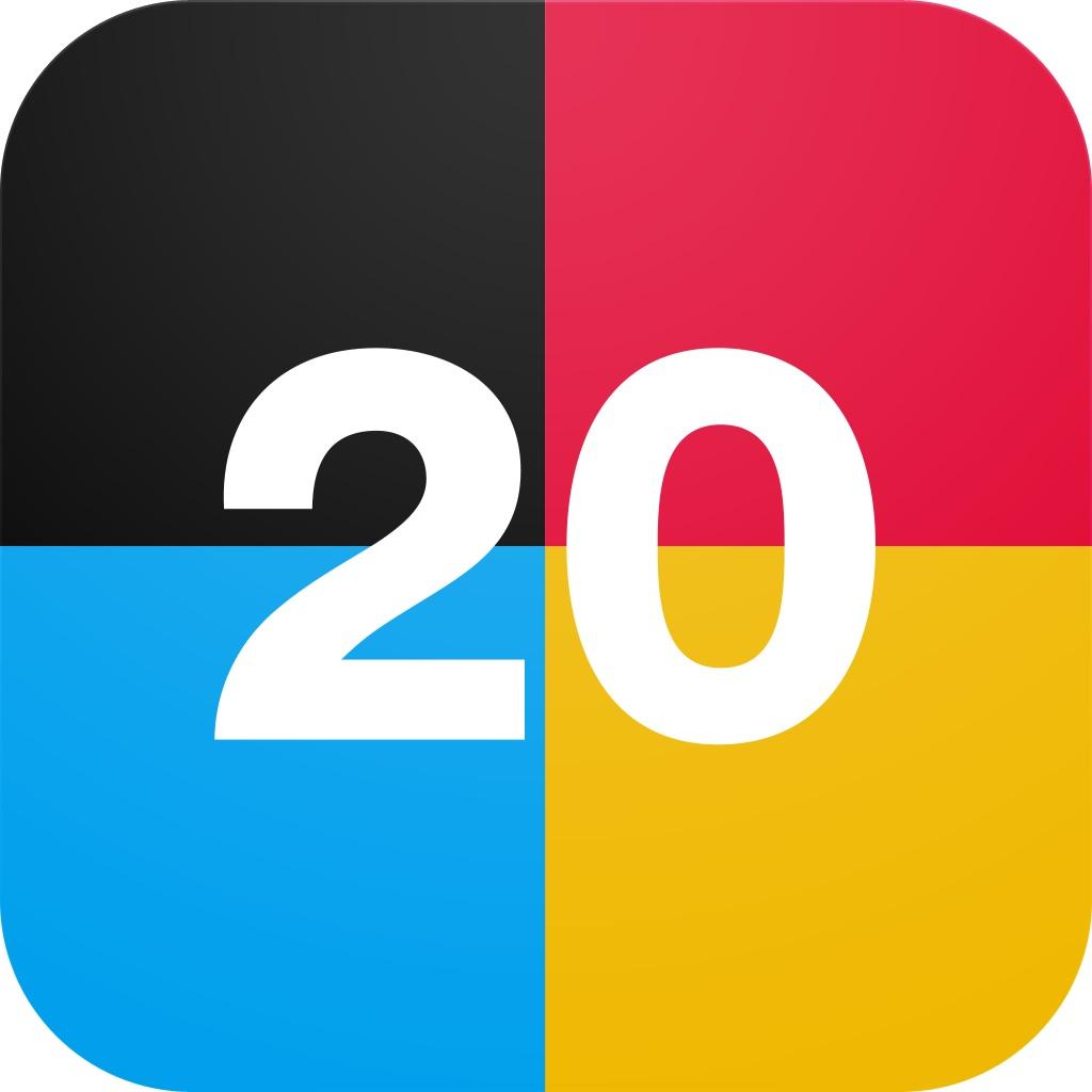 Sónar 20